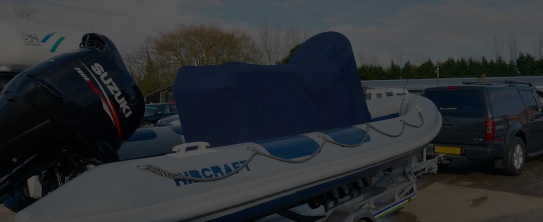 Boat & Trailer Storage