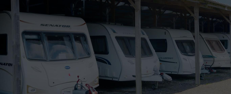 Caravan & Motorhome Storage